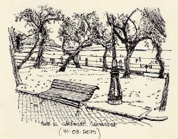 Santander. El Sardinero