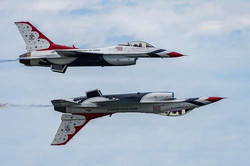 Cleveland Airshow 2019-6
