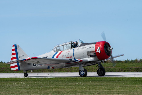 Cleveland Airshow 2019-51