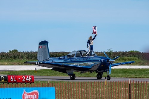 Cleveland Airshow 2019-36