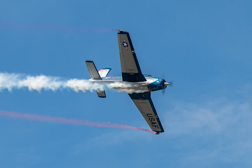 Cleveland Airshow 2019-30