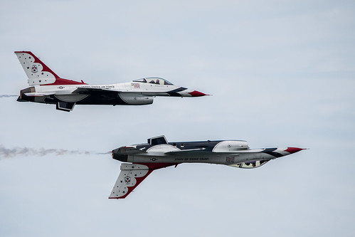 Cleveland Airshow 2019-88