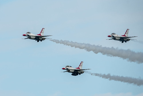 Cleveland Airshow 2019-81