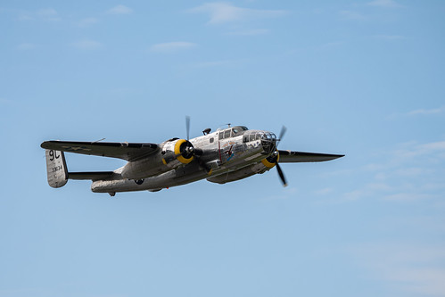 Cleveland Airshow 2019-66