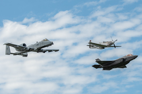 Cleveland Airshow 2019-60