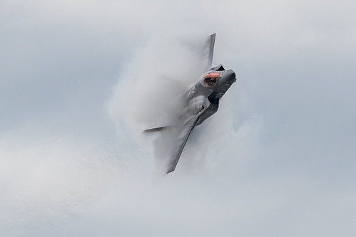 Cleveland Airshow 2019-56