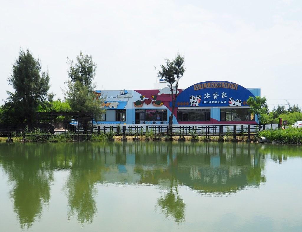 口湖沐藝家 (2)