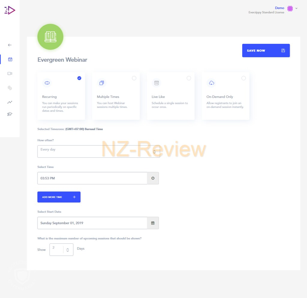 EverZippy Review