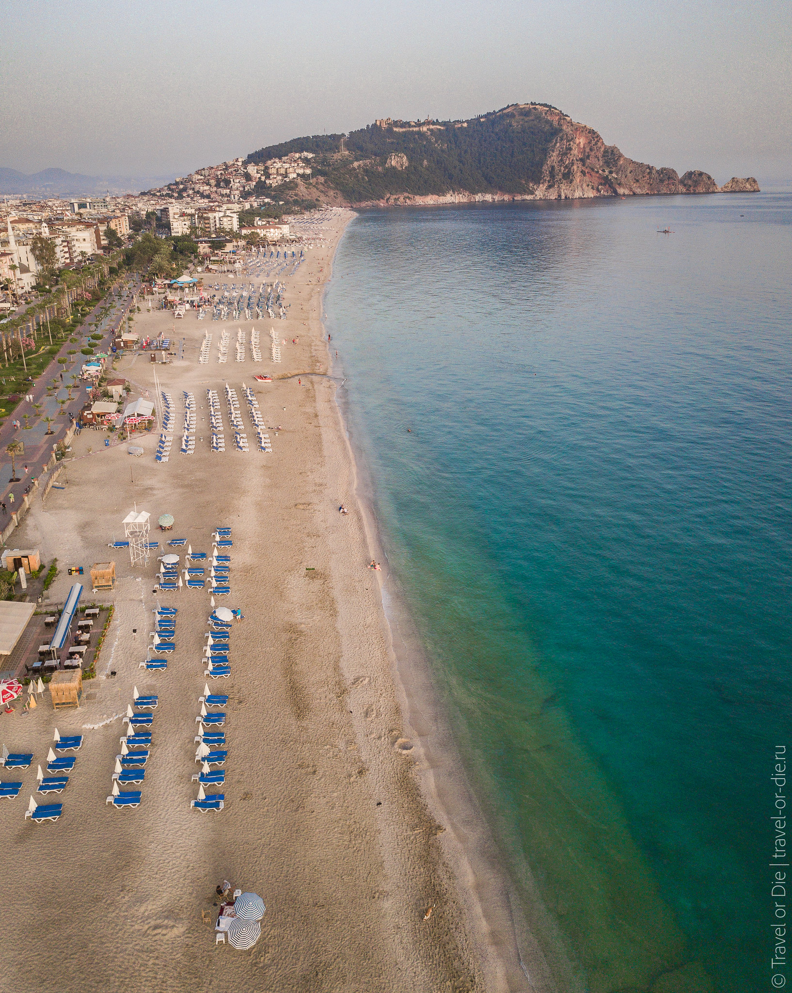 Kleopatra-Beach-Alanya-Turkey-mavic-0819