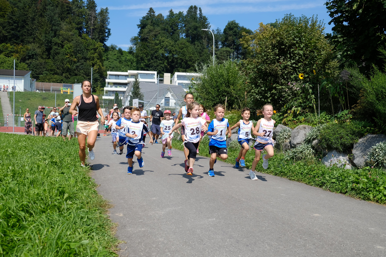 SCS Geländelauf 2019