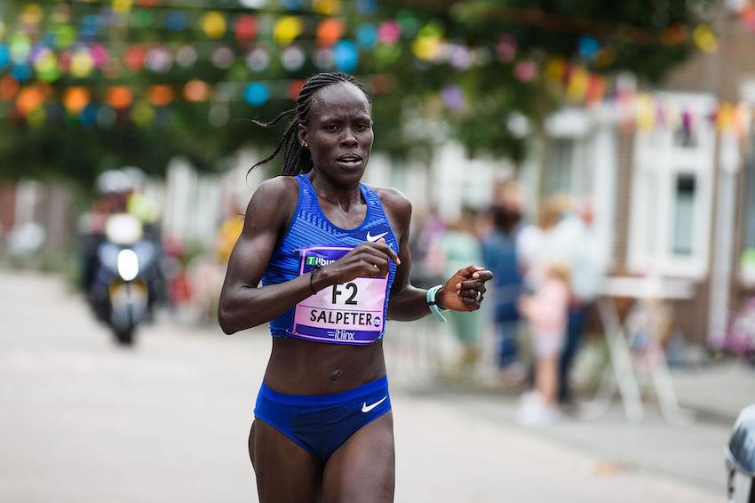 TILBURG, 01-09-2019 CZ Tilburg Ten Miles en Ladies Run