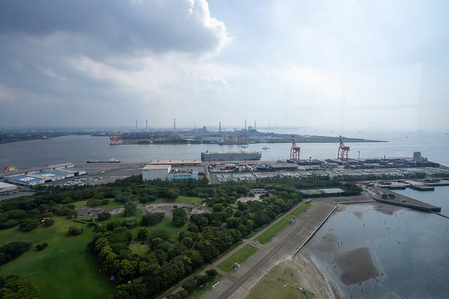 Chiba Port Tower 2019 千葉ポートタワー