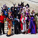 Cosplay - Maleficent