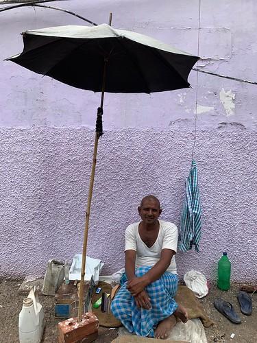 Mission Delhi - Rameshwar Thakur, Near Ramlila Maidan