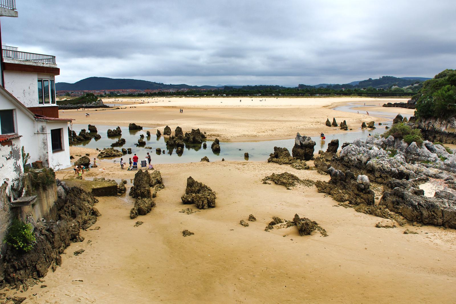 Isla - Cantabria