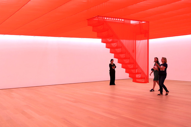 The Colorful Memories of Do Ho Suh