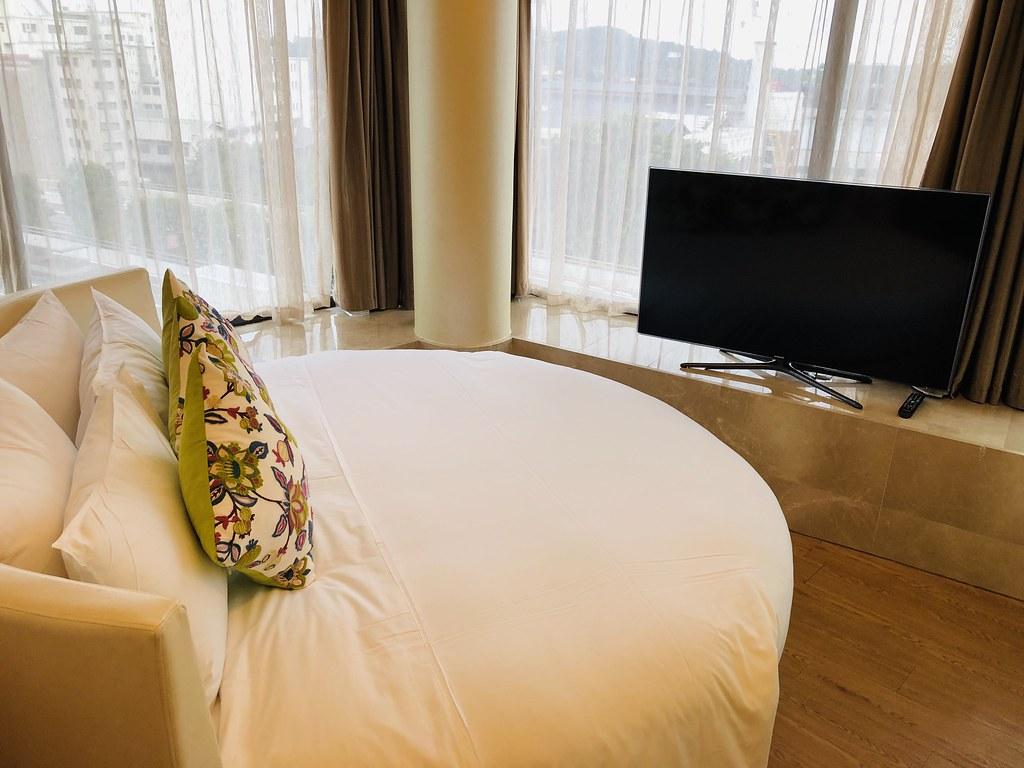 Travel lounge
