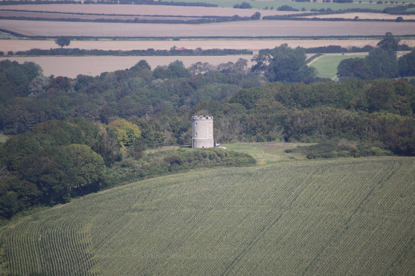 The Tower - West Firle