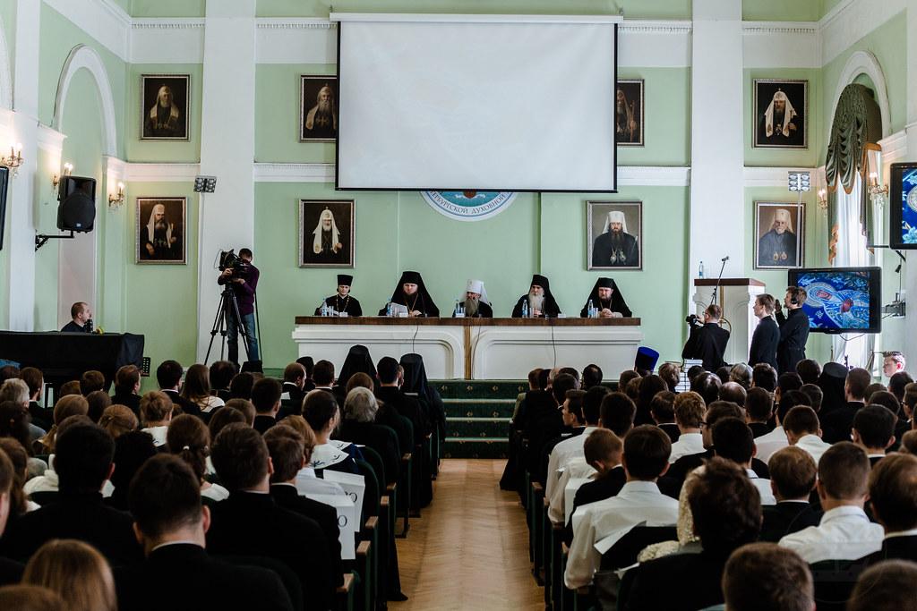 1 сентября 2019, Начало Учебного года. Актовый день / 1 September 2019, The beginning of Academic Year. Assembly day