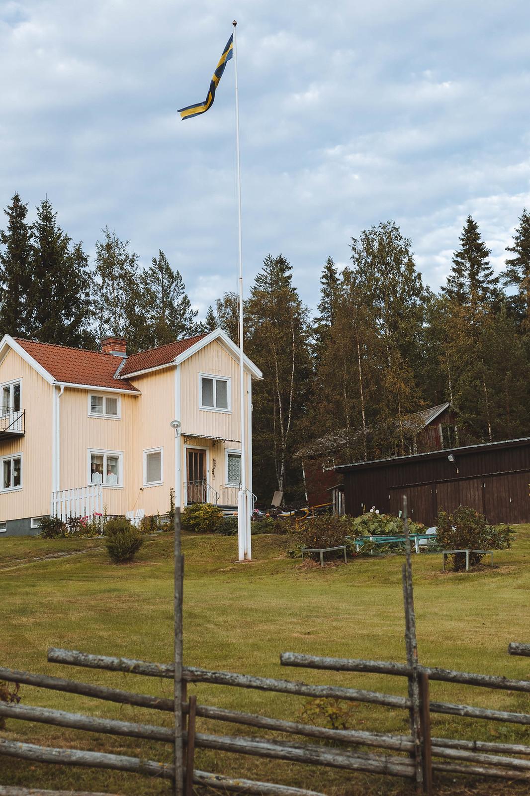 20190831 - Surströmming i Kvaved