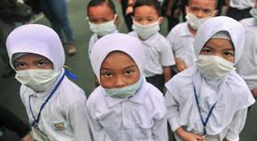33 pupils of SK Taman Pasir Putih experience nausea, vomiting