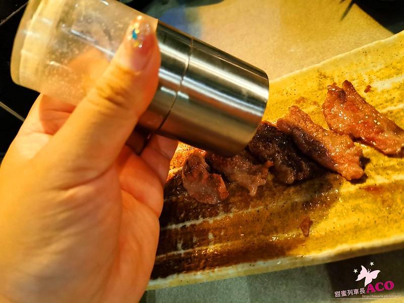 台北燒肉吃到飽38