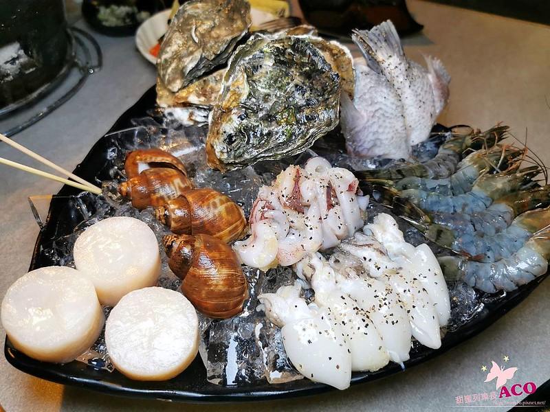 台北燒肉吃到飽31