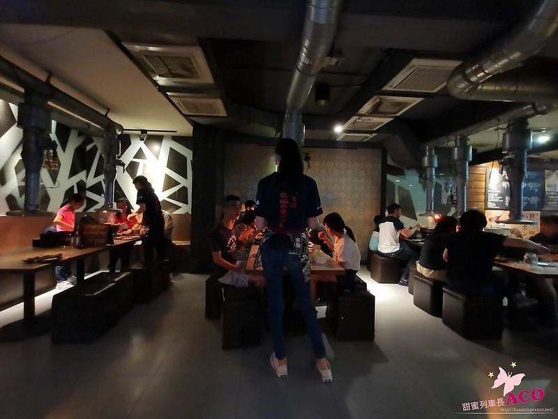 台北燒肉吃到飽12