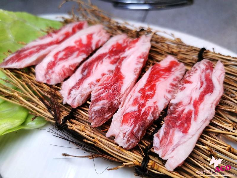 台北燒肉吃到飽1