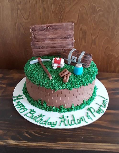 Cake by Cake Arts Bakery