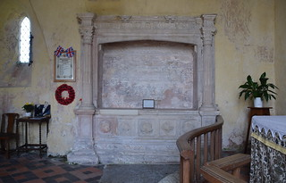 Thomas Wodehouse, 1571