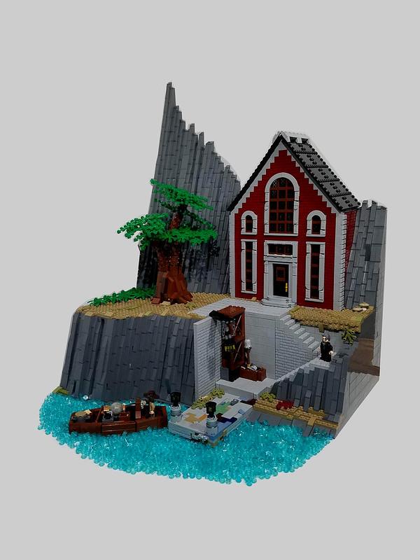 Cliffside Trading Guild