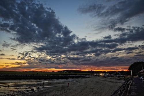 capecod arloguthrie provincetown sunset nikond810 nikkor