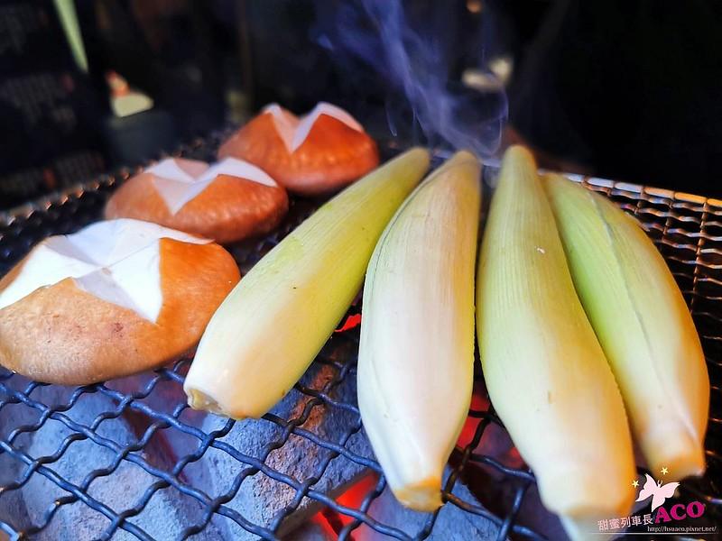 台北燒肉吃到飽16