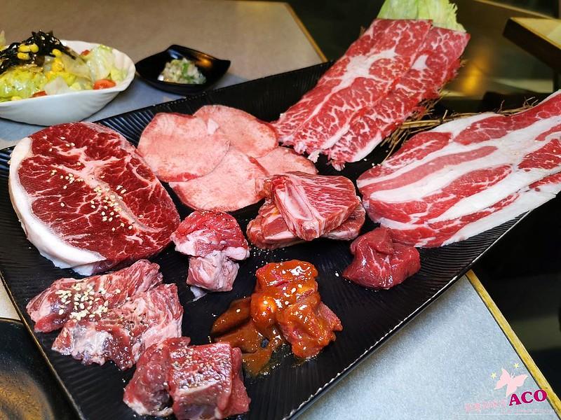 台北燒肉吃到飽24