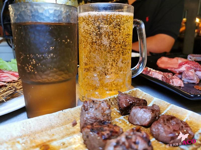 台北燒肉吃到飽5