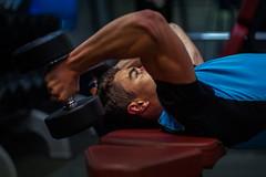 Jak spalovat tuky a zároveň nabírat svaly