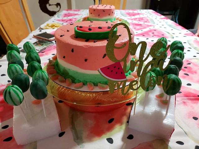 Cake by PattiCakes Custom Cakes