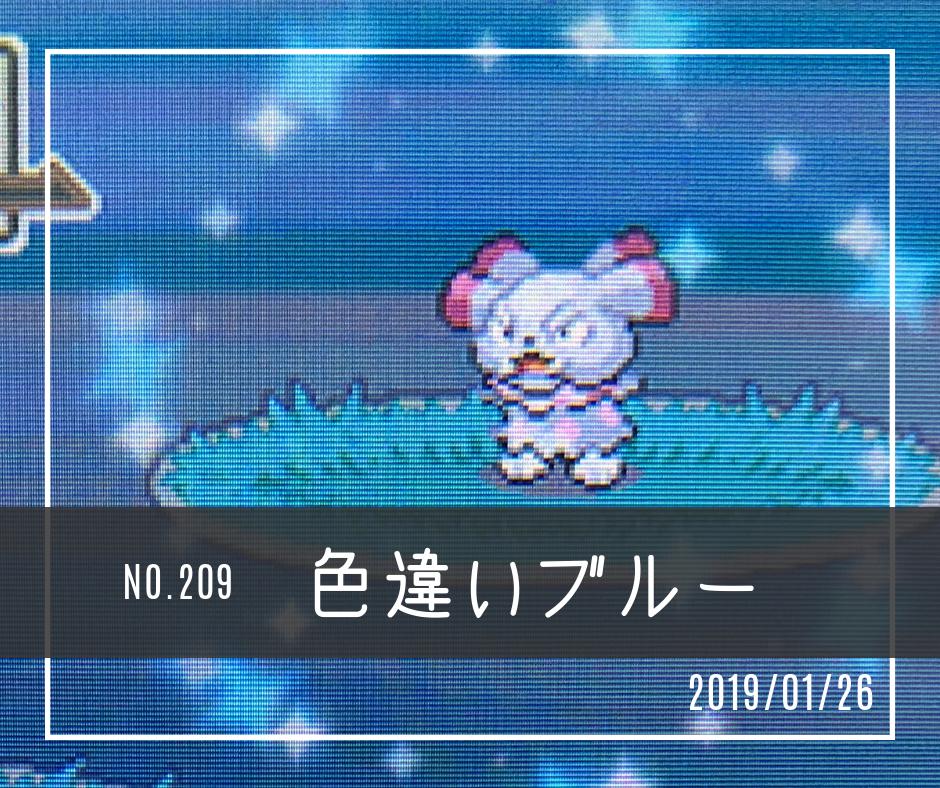 ic209(色違いブルー)