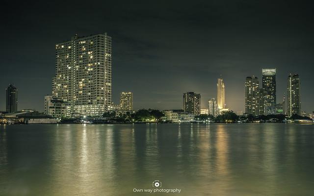 Good evening Bangkok