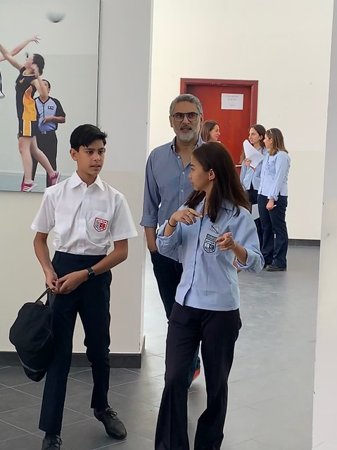 Y7 Induction Day 2019