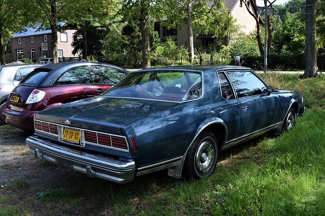 1978 Chevrolet Caprice Classic