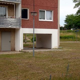 in Eisenhüttenstadt/ 2014
