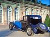 Classic Gala Schwetzingen 2019 - Bugatti