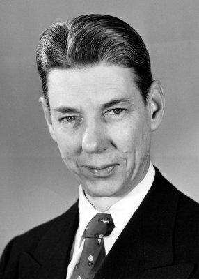 Elston G. Bradfield