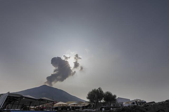 Emergenza Stromboli 2019