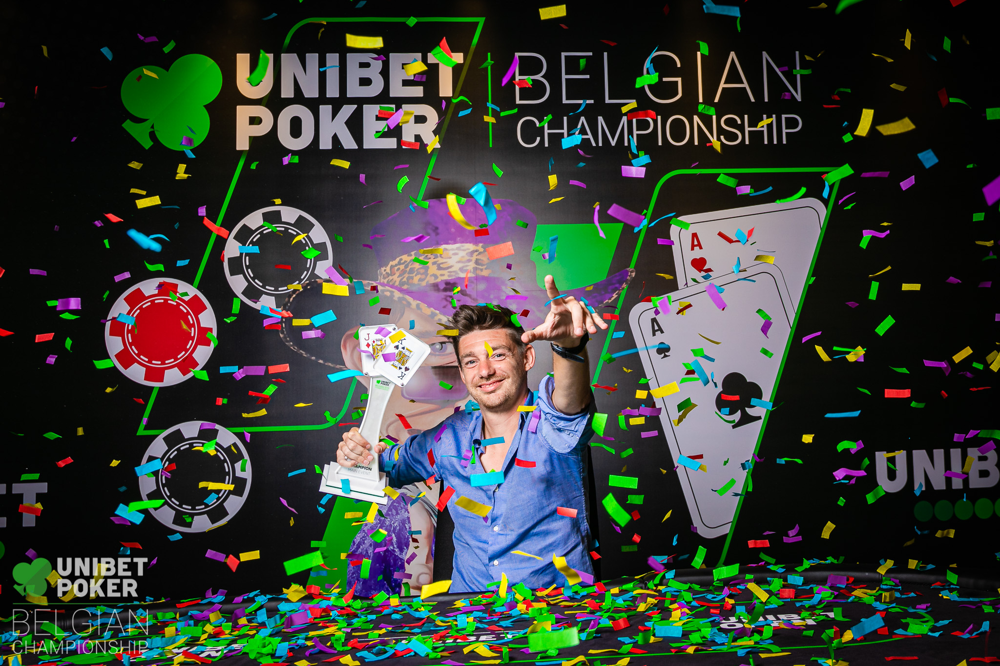 Unibet Poker Belgian Championship 2019 - Main Event (Final Day) 065 ((C) Tambet Kask 2019)