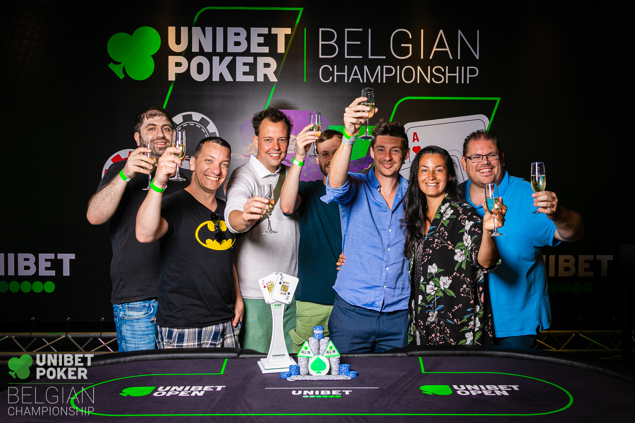 Unibet Poker Belgian Championship 2019 - Main Event (Final Day) 062 ((C) Tambet Kask 2019)