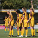 Sutton Women v Islington Borough Ladies - 01/09/19