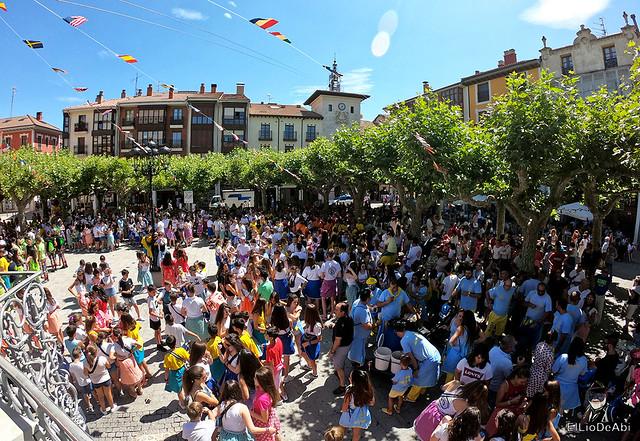 Resumen de las Fiestas de Briviesca 2019 (1)